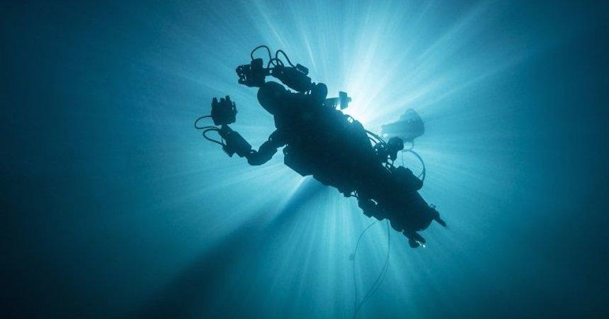 robot-busca-tesoros-bajo-mar