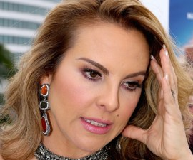 Kate del Castillo dedica carta a Trump