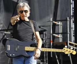 Roger waters mexico