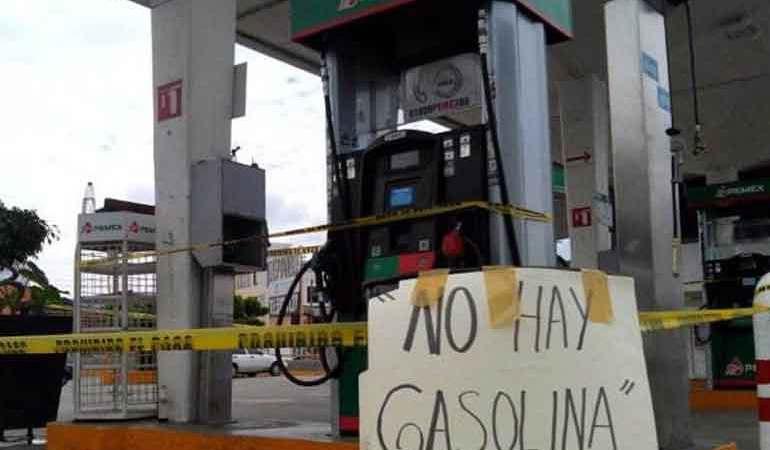 chiapas gasolina escasez1