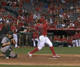 golpe umpire bat