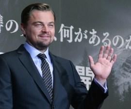'The Revenant' Tokyo Premiere