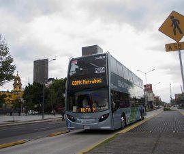 metrobus reforma