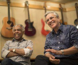Gilberto Gil, Caetano Veloso