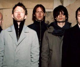 Radiohead video