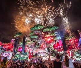 Tomorrowland-2016-Escenografia