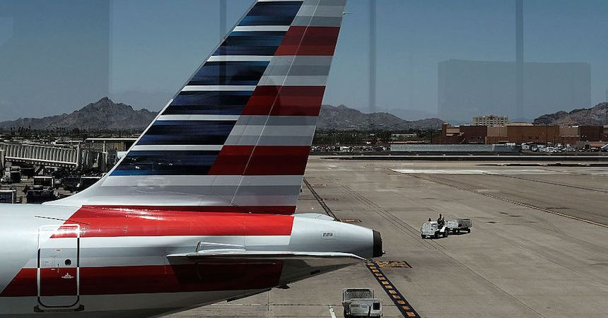 america-airlines