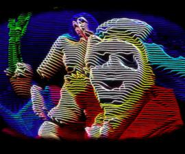 death grips nuevo video