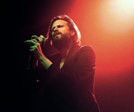 Father John Misty Performs At Village Underground