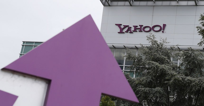 yahoo confirma el hackeo de sus 500 millones de usuarios