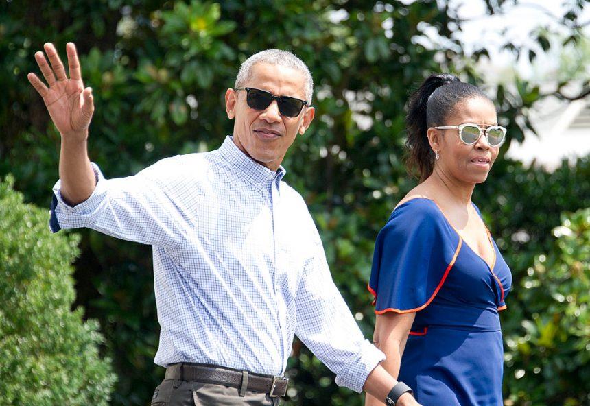 Las dos canciones en español favoritas de Barack Obama | Sociedad