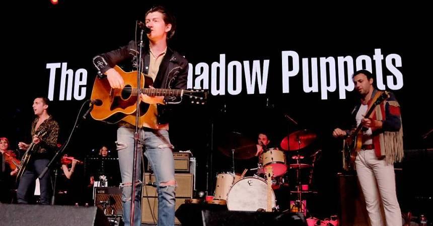 Last Shadow Puppets dedica canción a LCD Soundsystem