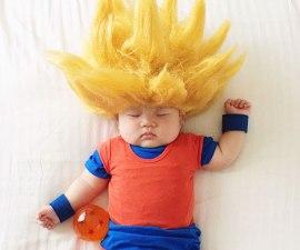 Bebé Cosplay