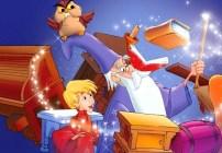 Grillo y Merlin
