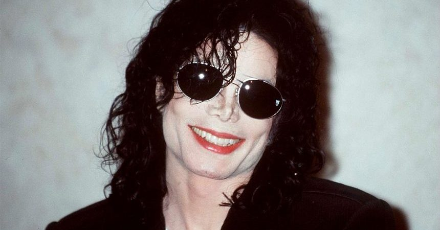 374211 01: FILE PHOTO: Pop star Michael Jackson at a press conference to announce his upcoming concerts to benefit the World Peace Foundation for Children, WPFC, May 15, 1998 in Los Angeles, Ca. Beverly Hills plastic surgeon, Dr. Nicholas Chugay claims to be able to make people look like their favorite celebrity, including Michael Jackson. (Photo by Brenda Chase/Online USA)