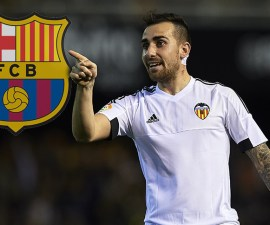 paco alcacer barcelona