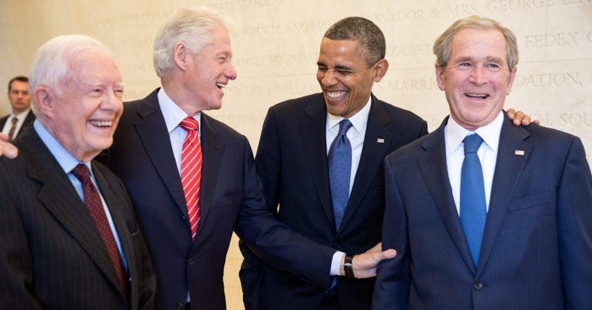 presidentes-estados-unidos