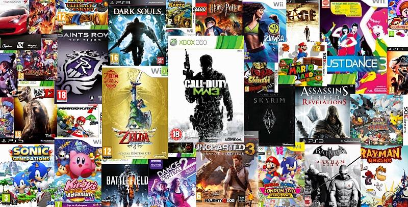 191 A Que Edad Empezasteis En El Mundo De Los Videojuegos