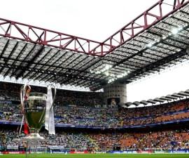 vuelta previa champions league