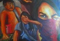 Ayotzinapa - Mural.