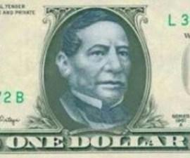 Dólar - 20 pesos - Memes.