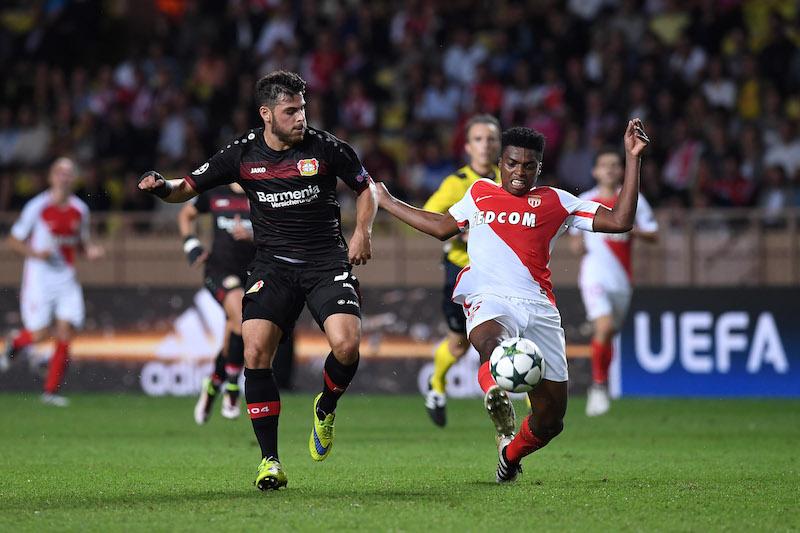 Bayer Leverkusen empate