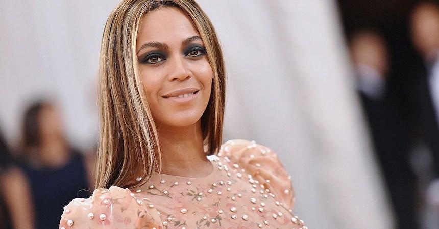 Beyoncé celebra su cumpleaños 35 con una fiesta temática en los años 70