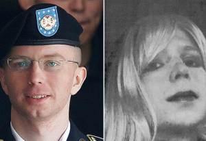 El presidente Obama indulta a Chelsea Manning; será liberada en mayo