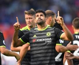 Diego Costa vive un gran momento