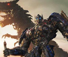 Dinobots Transformers