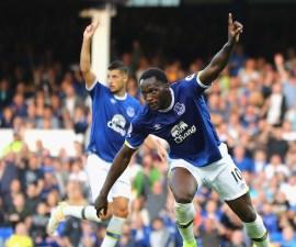 Everton sigue intratable en la Premier League y va en el segundo lugar