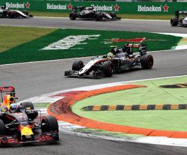La Fórmula 1 tendría nuevos dueños.