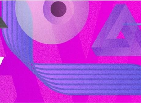 Festival OFFF CDMX 2016 - Logo