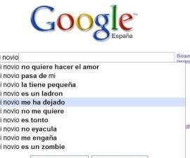 Google Búsquedas 2