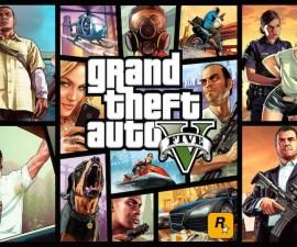 Grand Theft Auto ESRB