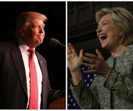 Así estuvo el debate entre republicanos y demócratas en Sopitas.com