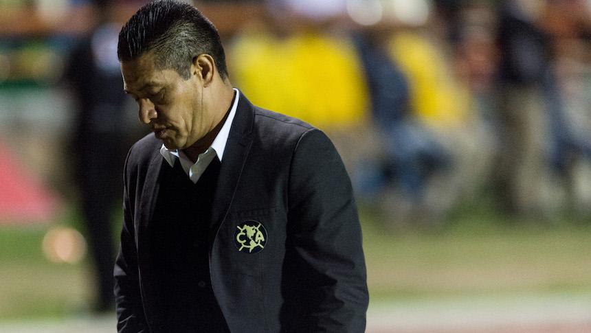Ignacio Ambriz tendrá una misón complicada en su búsqueda por el título