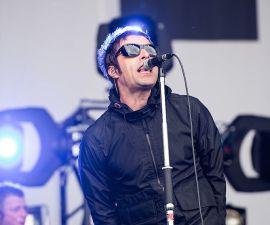 Así celebramos el cumpleaños de Liam Gallagher