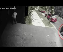 Detienen a una banda que se dedicaba a robar casas en Las Lomas