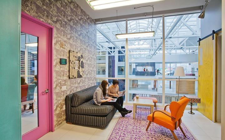 Oficina - Airbnb
