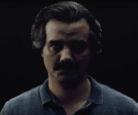 Anuncio - Nuevas temporadas de Narcos