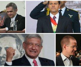 pena-nieto-anaya-amlo-mancera-politicos-corruptos