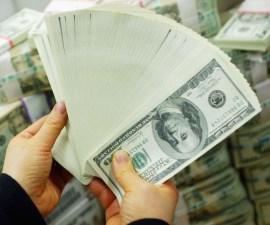 HomeEl dólar a 20 pesos sólo tiene efecto psicológico: Hacienda