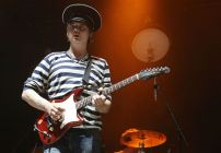 Pete Doherty anuncia su segundo álbum Hamburg Demonstrations