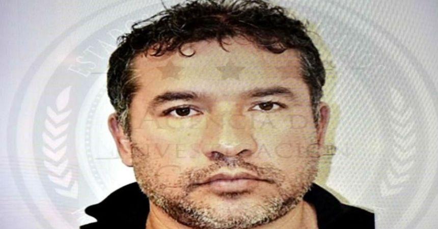 Casarrubias es señalado como autor intelectual de la desaparición de los 43 normalistas de Ayotzinapa
