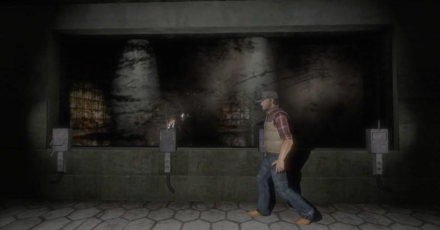 Silent Hill Juego Cancelado