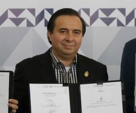 Diputados del PRD piden juicio político contra Tomás Zerón por caso Ayotzinapa