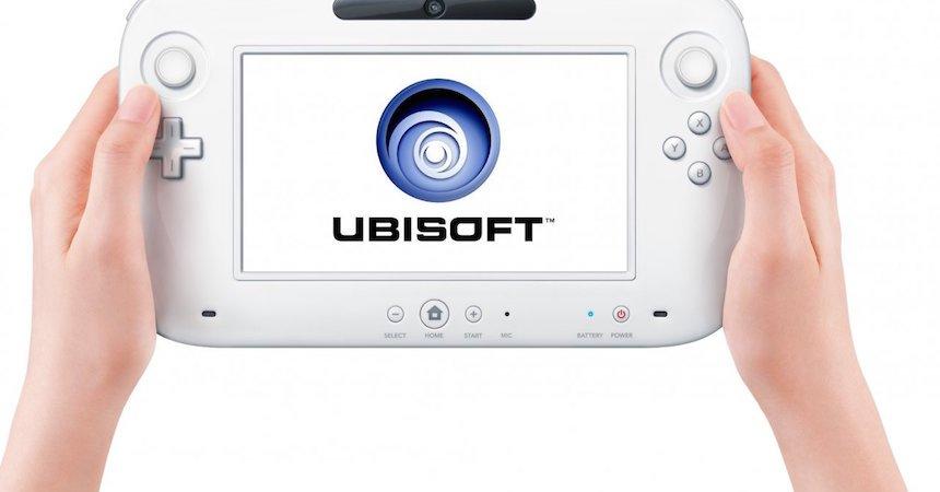 Ubisoft Nintendo