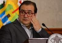 El gobernador de Veracruz Javier duarte, vendió propiedad en EU en 10 dólares