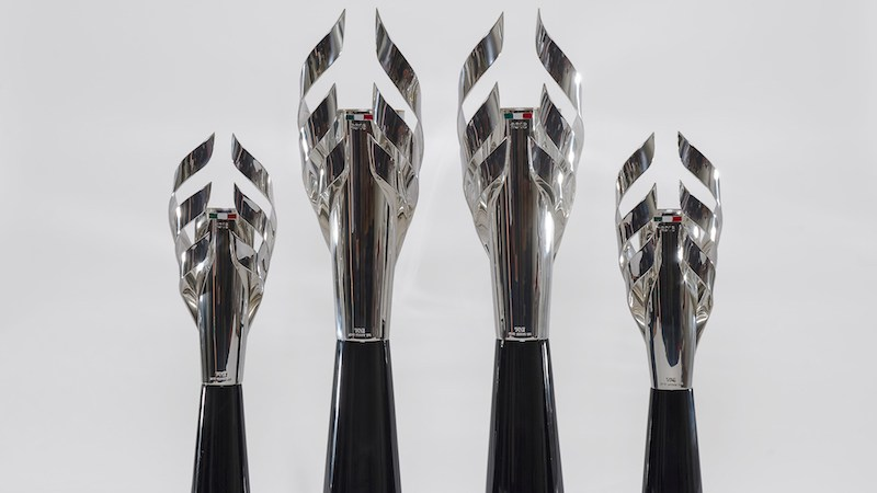 Trofeo Gran Premio de Mexico